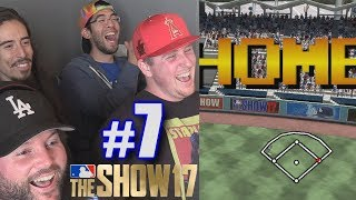 Download RETRO MODE VS. SPIDEY (FEATURING ANDY AND JEFF)! | MLB The Show 17 | Retro Mode #7 Video
