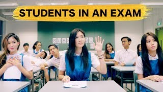 Download 11 Types of Students in an Exam Video