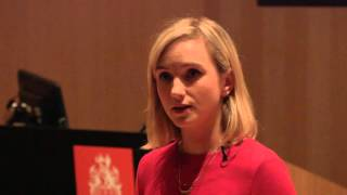 Download Technology and the future of medicine | Dr Cosima Gretton | TEDxRoyalHolloway Video