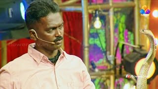 Download Comedy Super Nite - 2 with Vava Suresh Part 1 | വാവ സുരേഷ് │CSN# 92 Video