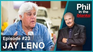 Download Phil In The Blanks #23 - Jay Leno Video