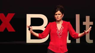 Download Changing The Reproductive Rights Conversation | Jessica Waters | TEDxBaltimore Video