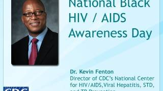 Download National Black HIV / AIDS Awareness Day Video
