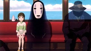 Download One of the best scenes in all of film: Spirited Away's Train Scene Video