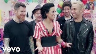 Download Fall Out Boy - Irresistible ft. Demi Lovato Video