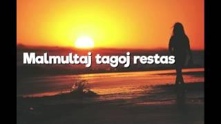 Download ĴomArt kaj Nataŝa - Somera Mondo (Esperanto music) Video