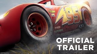 Download Cars 3 - Official US Trailer Video