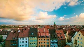Download Nürnberg in 4k! Germany's Prettiest City? Video