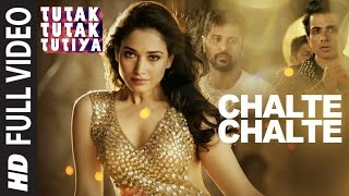 Download CHALTE CHALTE Full Video Song | Tutak Tutak Tutiya | Arijit Singh |Prabhudeva ,Sonu Sood & Tamannaah Video