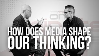 Download 850. How Does Media Shape Our Thinking? Video