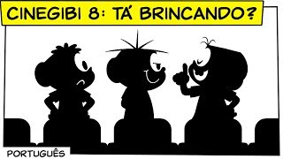 Download CineGibi 8 ″Tá brincando?″ (FILME COMPLETO)   Turma da Mônica Video