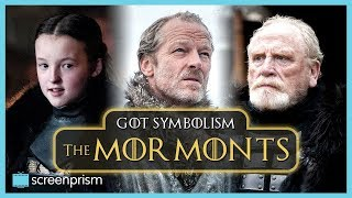 Download Game of Thrones Symbolism: The Mormonts Video