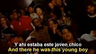 Download The Fugees (Lauryn Hill) - Killing Me Softly [Lyrics English -Español Subtitulado] Video