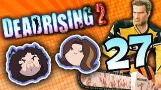 Download Dead Rising 2: Stupid Amber - PART 27 - Game Grumps Video