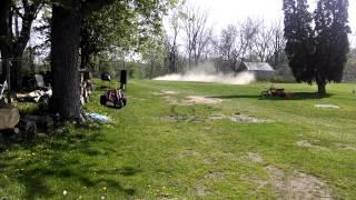 Download 25 HP Go-Kart Video