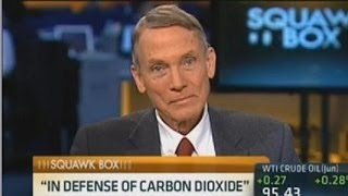 Download Physicist William Happer Schooled The CNBC Crowd On Global Warming Video