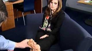 Download Fox 25 Spoofs Rex Ryan's Foot Fetish Video Video