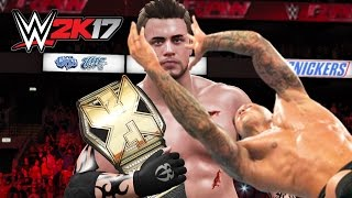 Download WWE 2K17 - MORE RKOs OUTTA NOWHERE!! WWE 2K17 MY CAREER MODE EP 10! (WWE 2K17 Gameplay) Video
