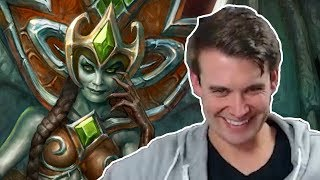 Download (Hearthstone) The Worst Quest VS the Best Decks Video