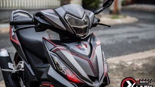 Download CuongMotor - Honda Winner 150 độ Tem phong cách Lamborghini Video