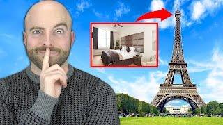 Download 10 Secret Places Hidden in Plain Sight! Video