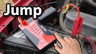 Download Keep Your Car From Being Stranded By A Dead Battery Video
