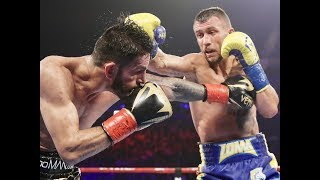 Download Fight Highlights: Vasiliy Lomachenko vs. Jorge Linares Video