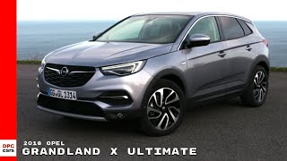Download 2018 Opel Grandland X Ultimate Video
