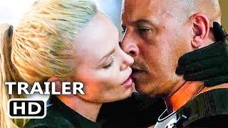 Download Fast and Furious 8 - THE FATE OF THE FURIOUS Official Trailer (2017) Vin Diesel, F8 Movie HD Video