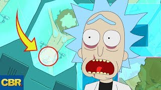 Download 10 DARK SECRETS Rick And Morty Couldn't Keep Hidden Video