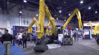 Download KOBELCO SK170LC-10 Excavator Video