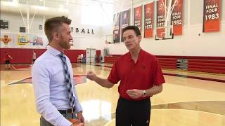 Download Pitino says NBA could allow high school players | ESPN Video