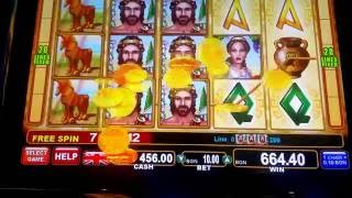 Download Casino Jackpot Winners 2016 Slot Machine Big Spins Scatter Free Spins Won Age Of Troy Pokemon Go Video