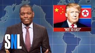 Download Weekend Update on Failed North Korean Missile Launch - SNL Video