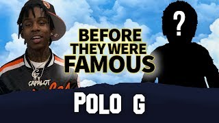 Download Polo G | Before They Were Famous | Pop Out, Deep Wounds, Video