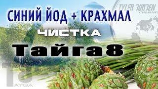 Download СИНИЙ ЙОД + КРАХМАЛ / ЧИСТКА / ТАЙГА 8 Video