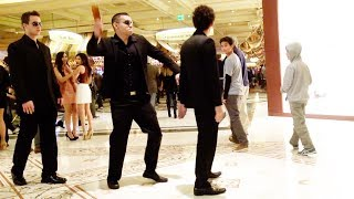 Download Vegas Mafia Prank! Video