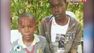 Download Olugambo: Kitalo! Omwana w'omugezi Kisakye afudde Video