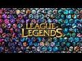Download League of Legends | All Login Screens & Music (Patch 5.7) Video