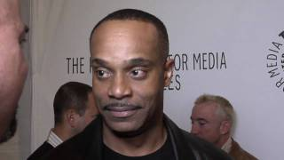 Download NCIS Rocky Carroll Leon Vance interview from the Paleyfest TV festival 2010 Video