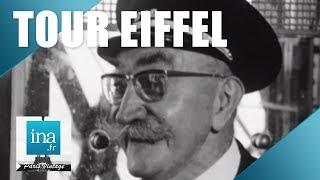 Download 1968 : Le plus ancien contrôleur de la Tour Eiffel | Archive INA Video