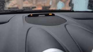Download Mercedes-Benz Parking Sensors - Front & Rear Video
