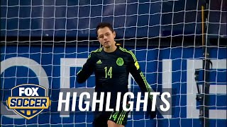 Download USA vs. Mexico Highlights | CONCACAF World Cup Qualifying Video