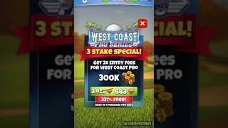 Download Golf clash beginners guide tour 7 part 1 Video