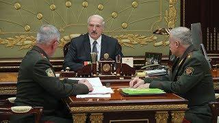 Download Лукашенко призвал усилить контроль на границе с Украиной Video