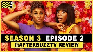 Download Insecure Season 3 Episode 2 Review & After Show w/ special guest Lamine Diop Video