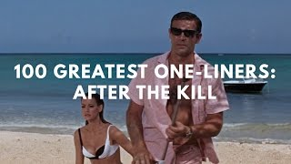 Download 100 Greatest One-Liners: After The Kill Video