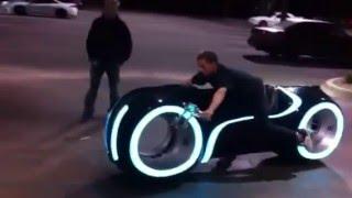 Download Tron -light Bike Video