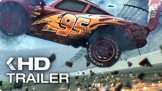 Download CARS 3 Trailer (2017) Video