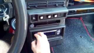Download Lada Samara 94 model Video